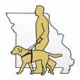 Missouri Guide Dog Users-Top Dog